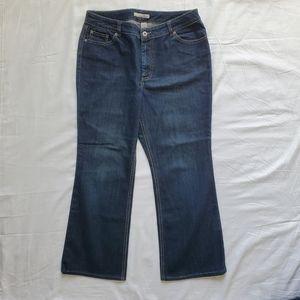 Chico's Plus Size Jeans
